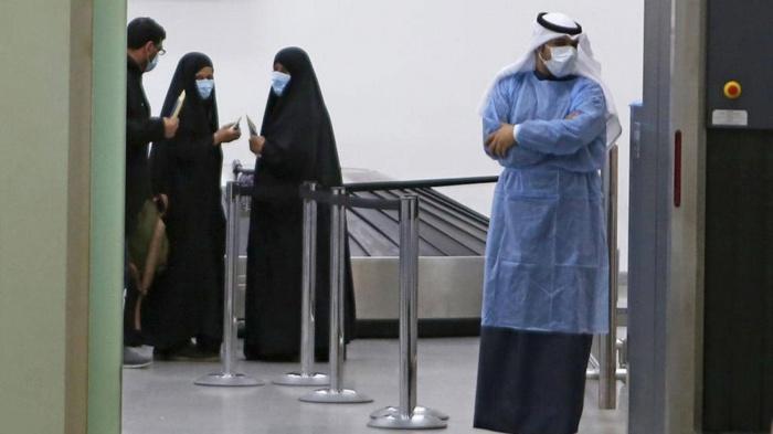 В Кувейте сообщили о первом случае смерти от коронавируса