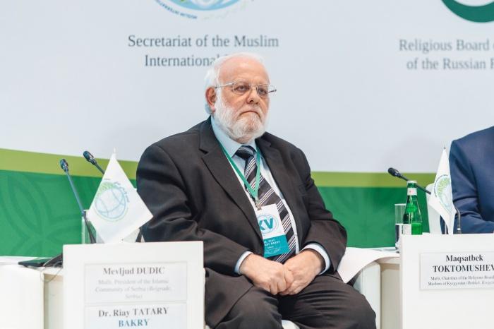 Глава мусульманской общины Испании скончался от коронавируса