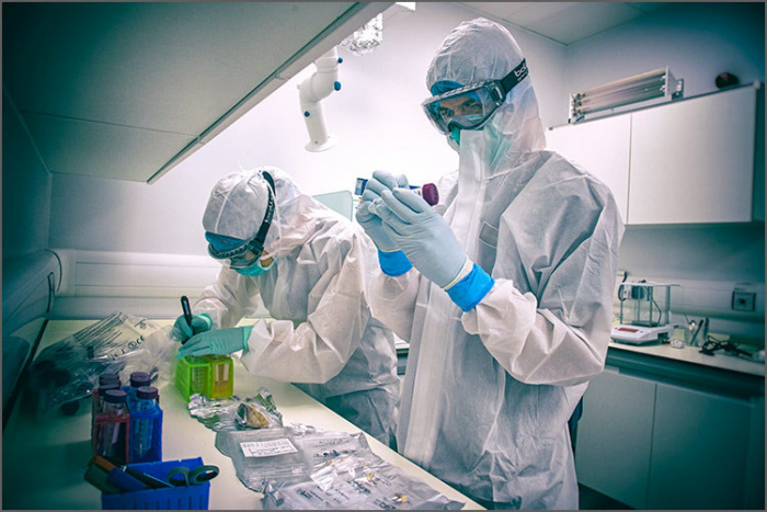 В Казахстане выявлено более 1,7 тысячи случаев коронавируса