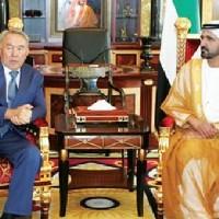 Премии глобальный лидер по исламским финансам удостоен президент рк нурсултан назарбаев