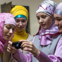 мусульманские знакомства татарстана